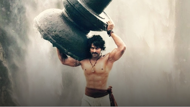 Dharma, Might, Devotion And More: Baahubali 2 Is The Embodiment Of Bharatiya Culture And Values