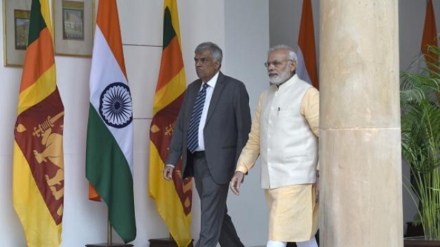 Strike By Sri Lankan Trade Union Derails Strategic Oil Deal With India