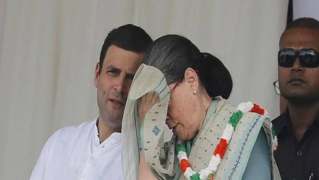 Congress In Disarray? Senior Gujarat Leader Vijay Kella Quits Party  Ahead Of Assembly Polls