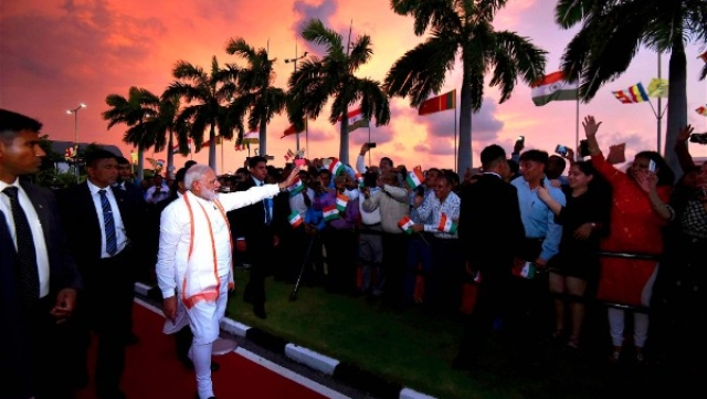 Decoding PM Modi's Speech In Sri Lanka: Seeking A Radically Positive Engagement