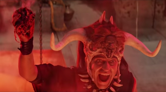 Indiana Jones And The Temple Of Doom: An Ugly Propaganda That Still Lives On