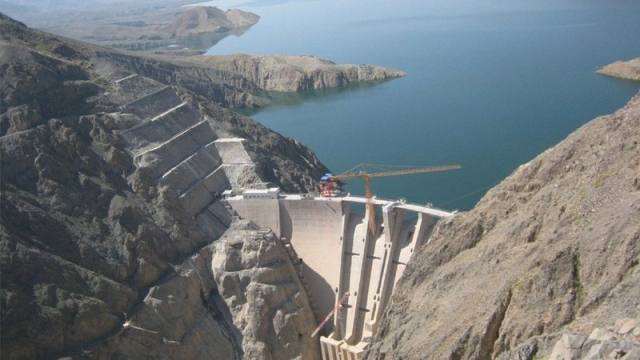 China To Invest $27 Billion In Construction Of Two Mega Dams In Pakistan-Occupied Gilgit-Baltistan