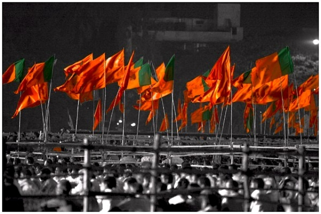The 2014 Mandate: An Unequivocal Expression Of Hindu Modernity