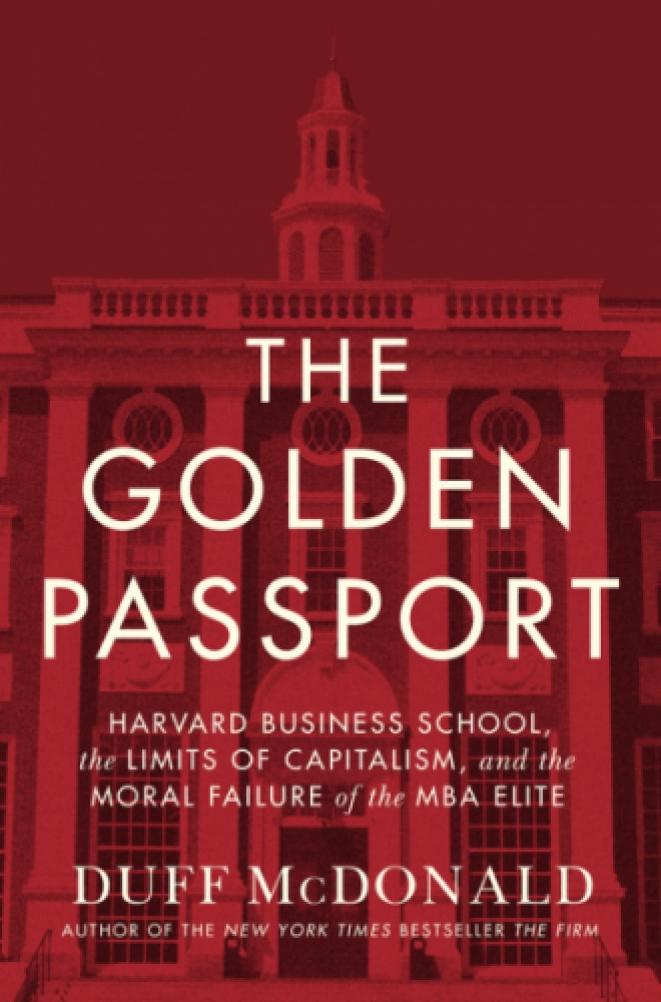 Harvard Business School alums  Worried about Income Inequality SP ZOZ   ukowo Harvard Business School