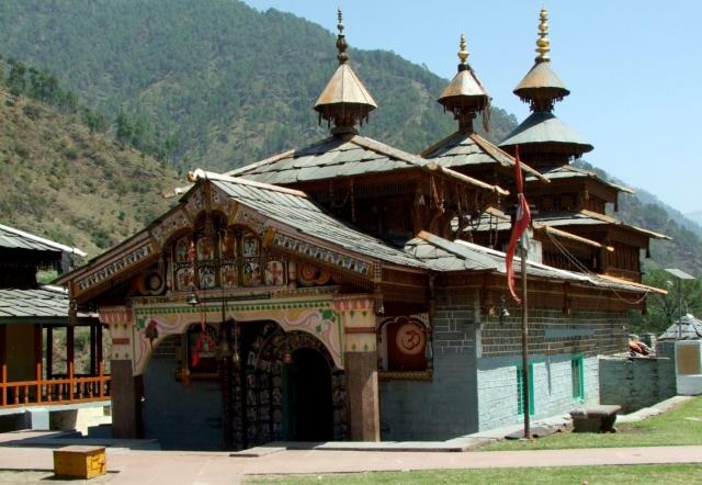 Uttarakhand: Where The Devas Whisper To The Deodars