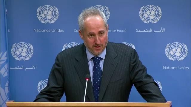 UN Dismisses Pakistan's Claim, Says No Evidence Of Attack On Its Observer Group By India