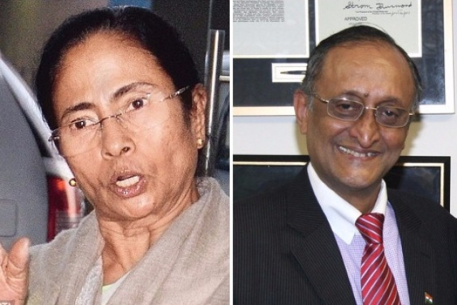 Kolaveri Didi's Spoiler Dada:  Amit Mitra Is Now Trying To Trip GST At Final Hurdle