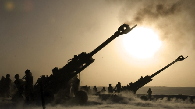 Guns At Last: Indian Army Is Finally Getting New Artillery Guns It Desperately Needs