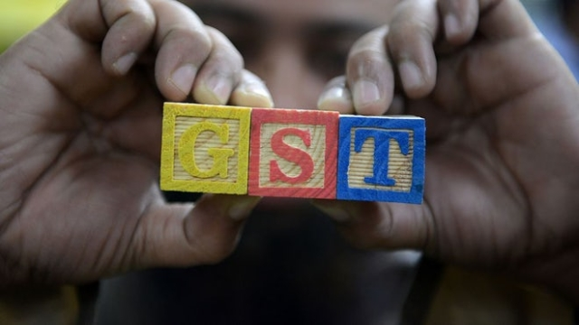 GST Is Modi's Baby: It Couldn't Have Happened Without Him; Both Credit And Blame Will Go To Him