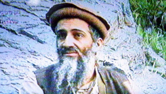 ISI Plotted  Attack On Indian Parliament As Diversion To  Help Osama Cross Into Pakistan, Says  Book