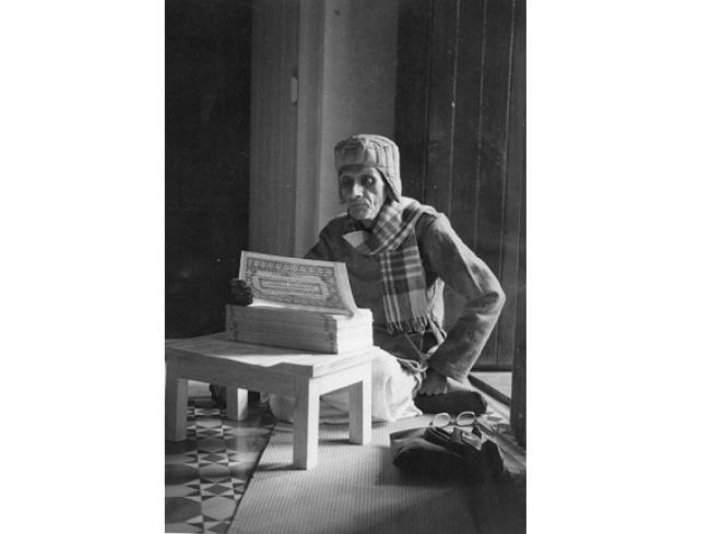Kalyanji Prasad Sharma (Picture: Devissaro)