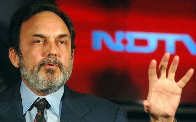 Explained: Prannoy Roy's Dark Loan Trail And Breach Of Trust