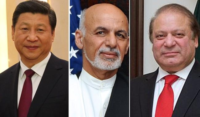 China Offers Mediation To Defuse Tensions Between Pakistan And Afghanistan