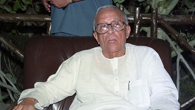 When Jyoti Basu, Of All People, Extended  Support For Liberalisation Of  Coal Sector