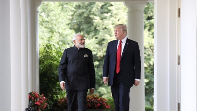 The Modi-Trump Meet Has Delivered More Than What Was Expected