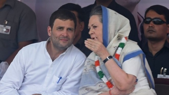 National Herald: IT Department Order Unearthed By Subramanian Swamy Will Definitely Cause Trouble For Gandhis