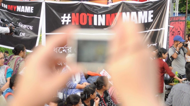 Manufacturing 'Lynchistan': In The Name Of Media?