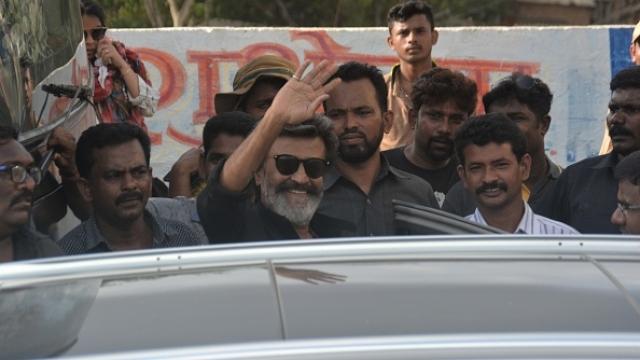 Gurumurthy's BIG Revelation: Rajinikanth To Enter Politics, Form A New Party