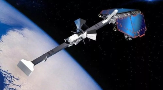 The Quantum Space Satellite (QUESS)