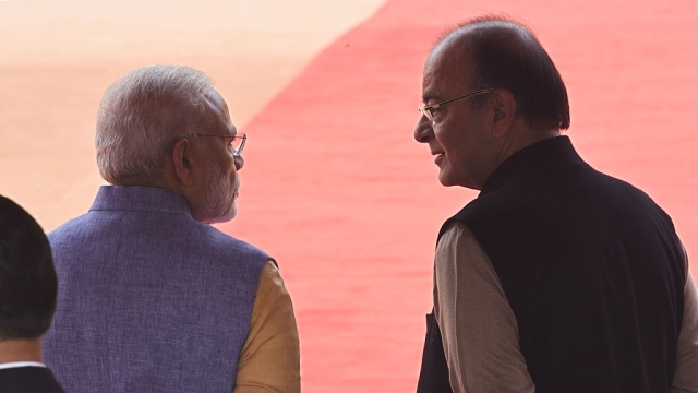 GST Uncertainties Make The Possibility Of Another Union Budget In November  Higher