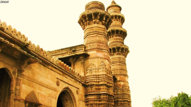 How Ahmedabad Made It To The Elite List Of World Heritage Cities