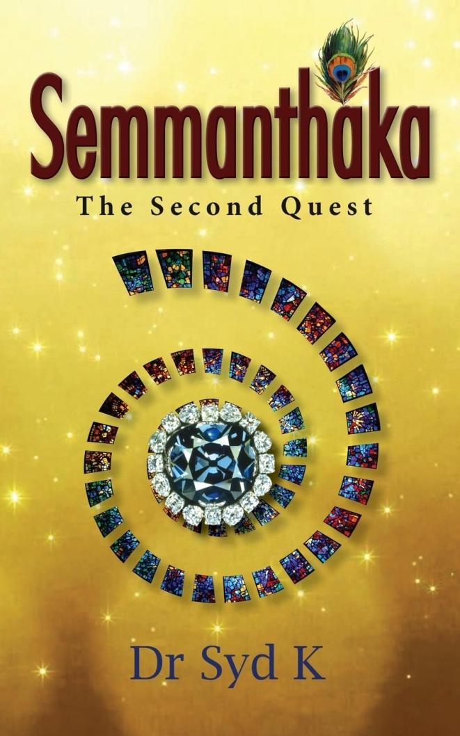 Semmanthaka by Dr Syd Kishore (Zorba Books, 2017)