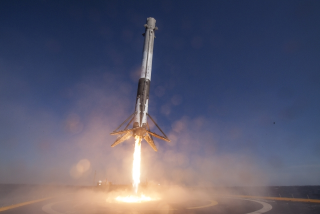 Elon Musk's SpaceX Raises USD 350m Funding, Becomes World's Most Valuable Private Firm
