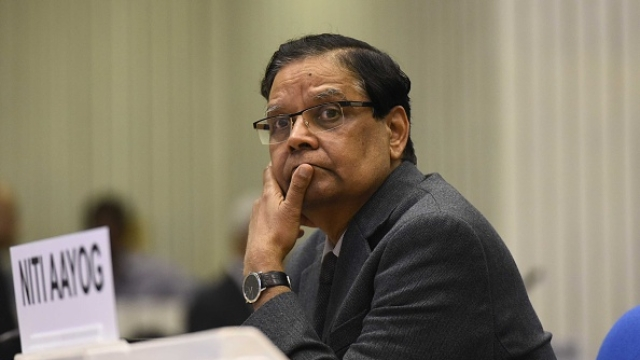 India More Attractive To Do Business Than World Bank Ranking Suggests, Says Arvind Panagariya
