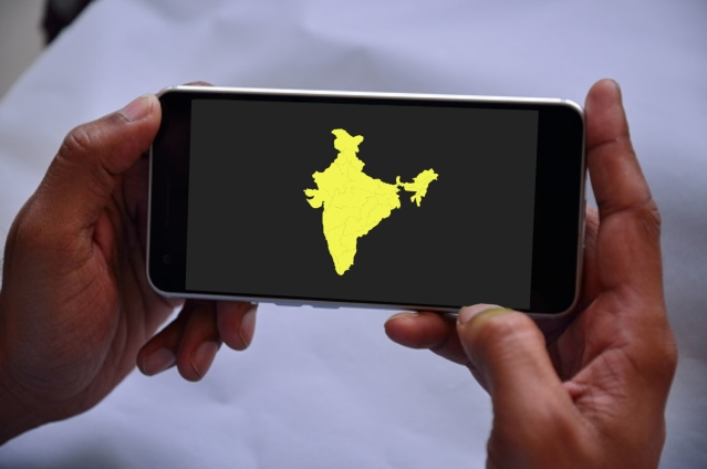 Why India Needs To Be A Data Democracy