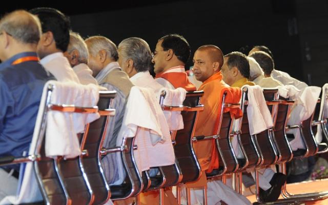 Ideas, Administration And Yogi Adityanath