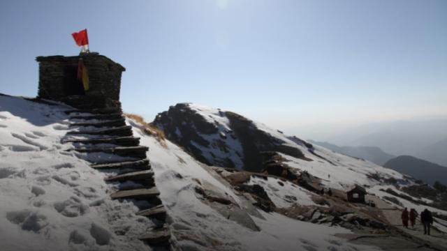 Rudraprayag: The Misty Abode Of Shiva's Five Rupas