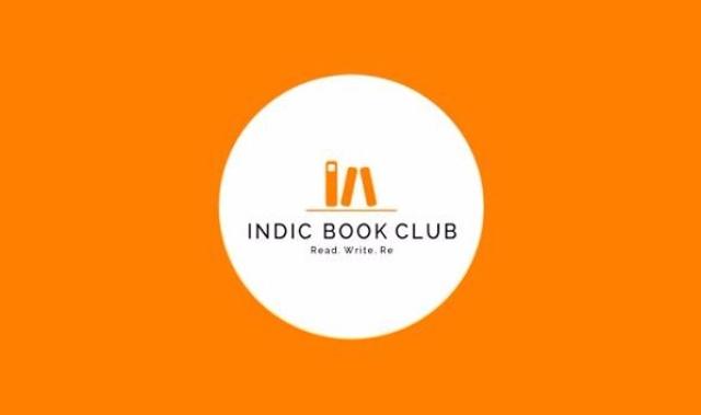 Indic Book Club Logo