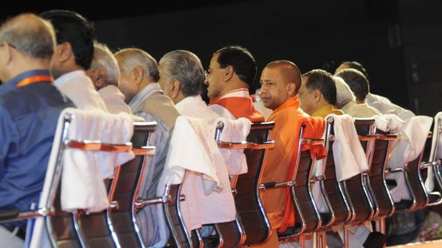 Is Yogi Adityanath Being Let Down By His Deputies?