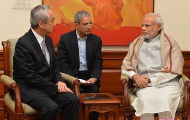 Japan Backs India On Doklam, Says Tokyo Understands Why New Delhi Got Involved