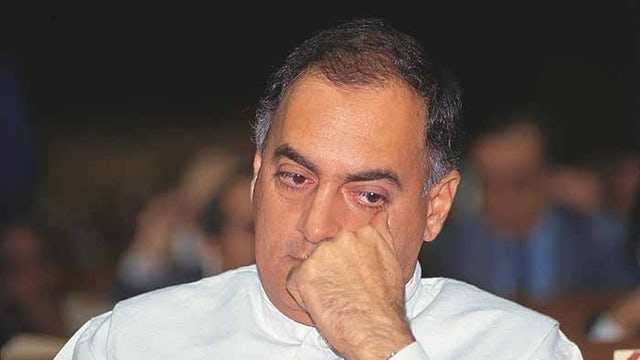 Why Rajiv Gandhi Failed:  An Outsider Who Became An Insider When Delhi's Elite Co-Opted Him