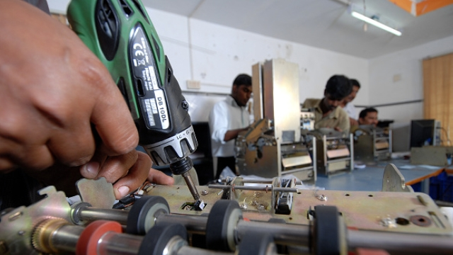 Focus On SMEs Now To Enjoy Growth Later