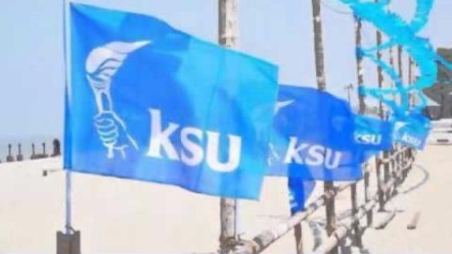 Congress Kerala Student Wing Disrupts Youth Camp Imparting Hindu Teachings