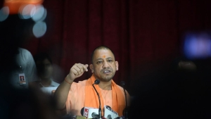 The Rs 4.28 Trillion UP Budget: Yogi Sarkaar Goes Big On Expressways, Education, Kumbh Mela, Shamsaans And Kabristans