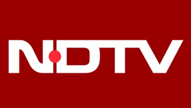 NDTV Minority Shareholder Lodges Complaint With I&B Ministry On Company's Alleged Fraud