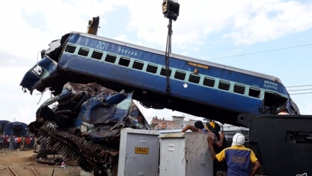 Utkal Tragedy: Rail Reform Must Be Put On The Fast Lane Now