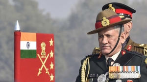 Pakistan, China Planned Bangladeshi Immigration Into Northeast: COAS Bipin Rawat