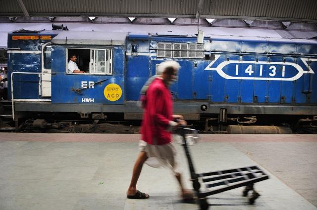 Despite Challenges, World's Biggest Railway Station Development Programme Chugs Along