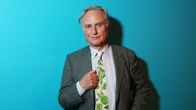 Dawkins Carries Forward The Lamp Of Science In His Latest, And It Burns Just As Bright