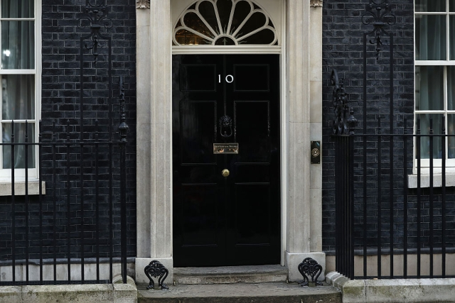 10, Downing Street (Dan Kitwood/Getty Images)