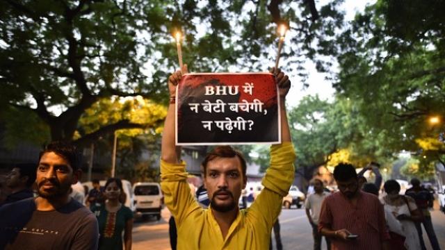 As It Happened: How Banaras Hindu University Descended Into Violence