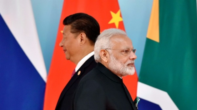 China's Diplomatic Defeat: India Has Arrived At The Big Boys' Table