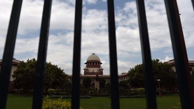 SC Bench Hearing Rohingya Case Must  Read  Verdict Of 2005, When It Was All For Deporting Illegals