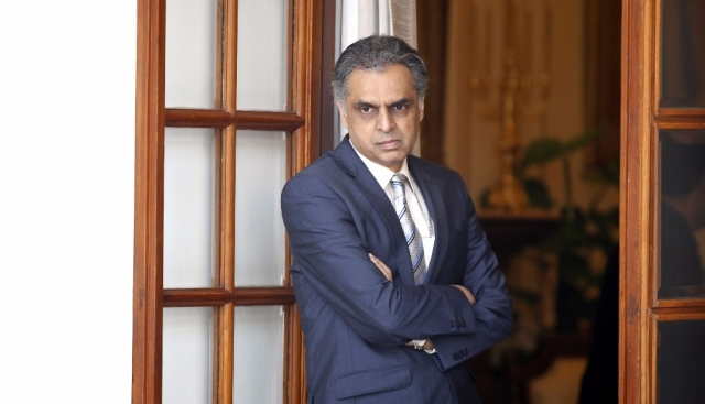 Pakistan Raking Up Kashmir At UN Is Akin To 'Miyan Ki Daud Masjid Tak': Ambassador Syed Akbaruddin