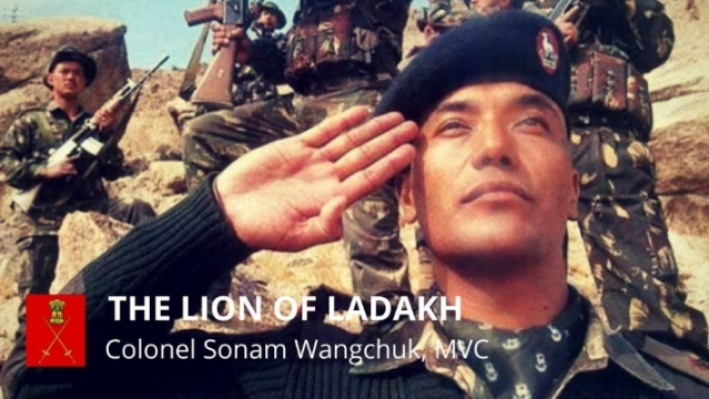 Watch: The Unsung Heroes Of Kargil Who Braved It All And How