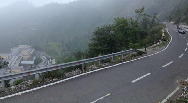 Modi's Chardham Highway Project Gets A Push As NGT Disposes Plea